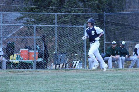 Sals Baseball Wins Season Opener