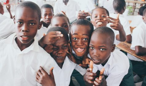 Four Salesianum Seniors Embark On The First BRIDGE Trip To Haiti