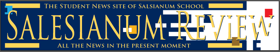 The Student News Site of Salesianum School