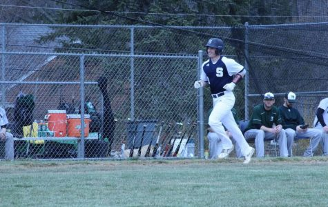 Sals Baseball Wins Season Opener