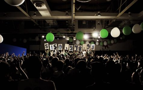 Salesianum Students Raise Over $150,000 For SALSTHON
