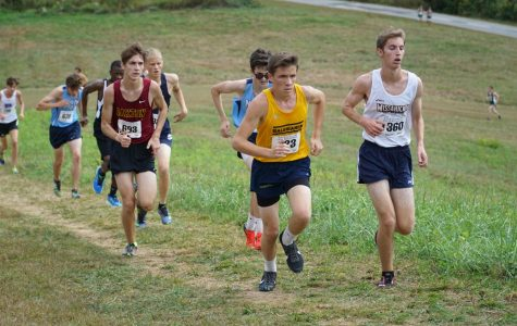 Cross Country Travels to Virginia