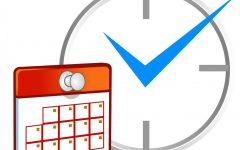 Salesianum's New Schedule