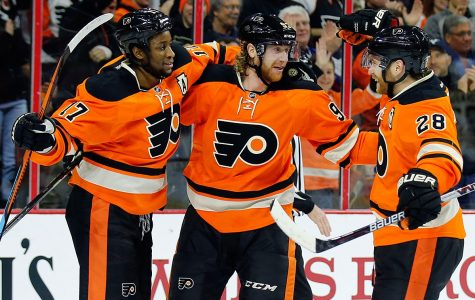 Flyers Playoff Dreams May Be Coming True