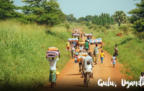 Give It Up For Gulu!