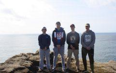 Salesianum Students Trek to Iceland
