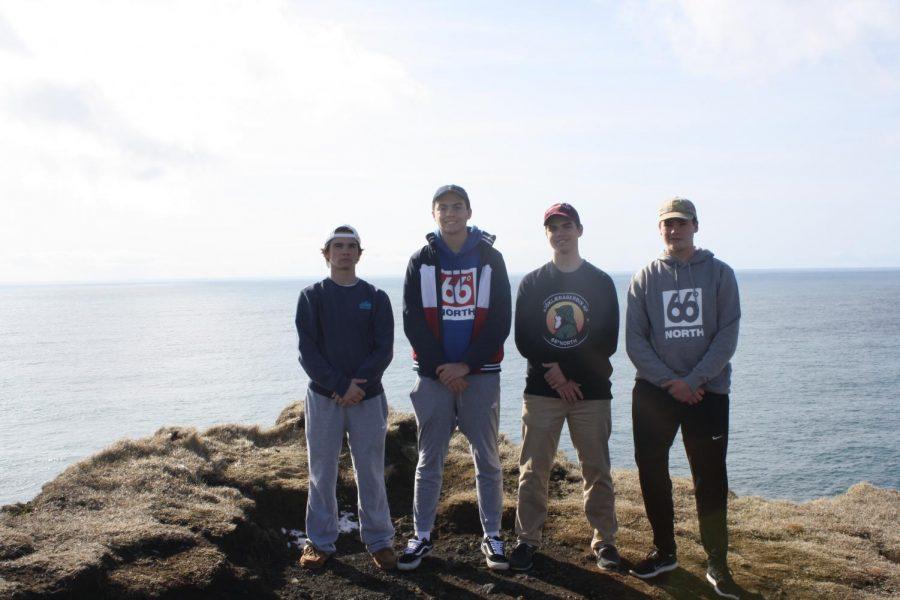 Salesianum+Students+Trek+to+Iceland