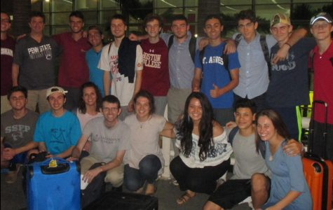 BRIDGE Trip to Ecuador – A Spring Break to Remember