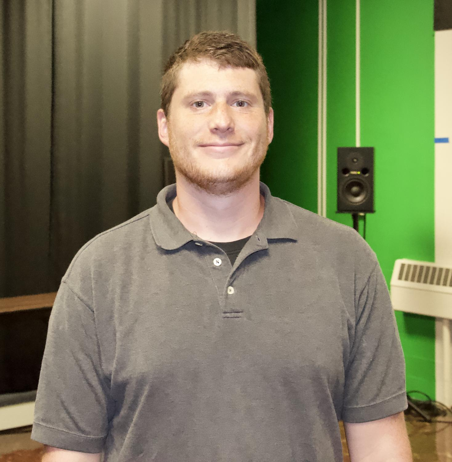 Mr. Drake joins the Arts and Innovation Department and will teach a variety of courses ranging from Digital Storytelling to Guitar to Freshman Innovation