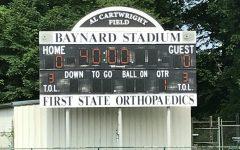 Salesianum and City Strike Deal for Baynard