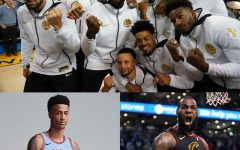 The 2018 NBA Preseason – A Slam Dunk