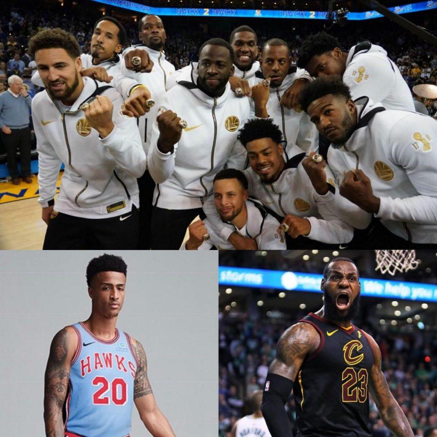 The+2018+NBA+Preseason+-+A+Slam+Dunk