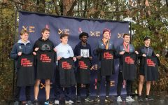 From Wilmington to the West Coast – Michael Keehan and Sean Banko Qualify for National Cross Country Championship