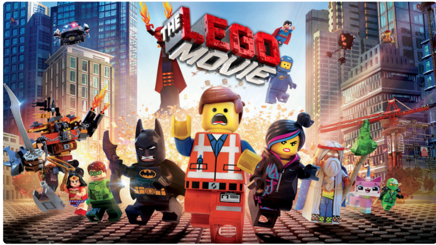 The+LEGO+Movie+Review