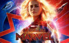 "Captain Marvel - Really So ""Marvel""-ous?"
