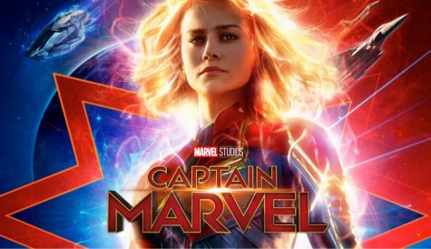 "Captain Marvel - Really So ""Marvel""-ous?"