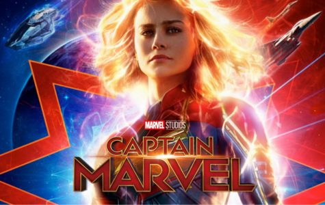 "Captain Marvel – Really So ""Marvel""-ous?"
