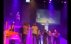 Salesianum Rocks the House With Production of The Who's: Tommy