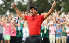 Hear the Tiger Roar – Woods Makes an Awe-Inspiring Comeback at the Masters
