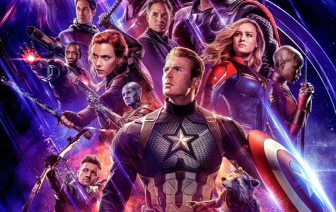 Avengers: Endgame Review - The End of an Era