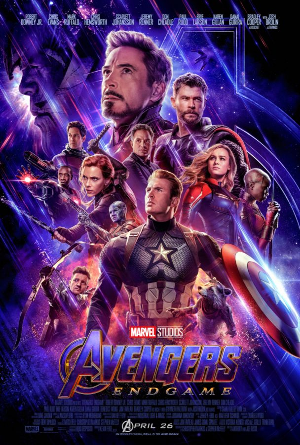 Avengers%3A+Endgame+Review+-+The+End+of+an+Era