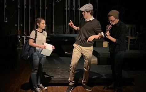 Habitat Finds a Lasting Home in the Salesianum School Theater