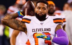 A 'Watch'-ful Eye on Odell: Beckham Jr. Brings the Bling, Causing Contentious Controversy
