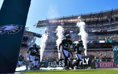 Eagles Ravage the Redskins as They Kick Off the 2019 Season
