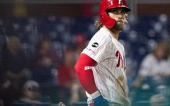 The 2019 Phillies Season: Disappointment Around the Diamond