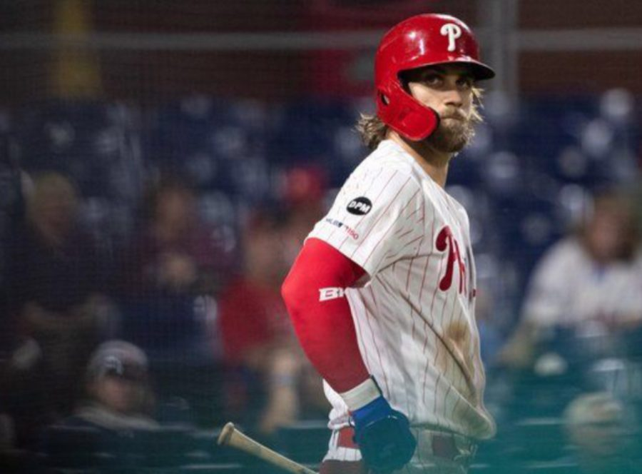 The 2019 Phillies Season: Disappointment Around the Diamond
