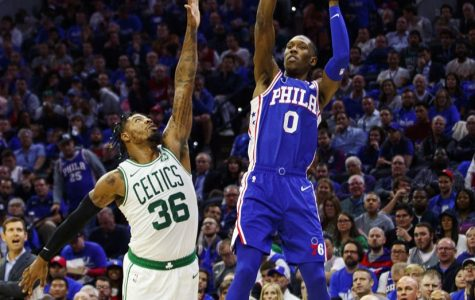 Sixers Dunk on Pistons to Net Their Second Win This Season