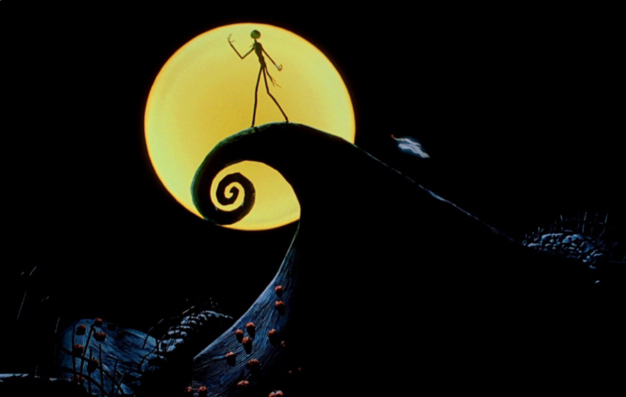 The Nightmare Before Christmas Review: A Halloween...or Christmas Classic