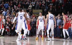 NBA Power Rankings: Teams Playoffs-Bound and Players On the Rebound