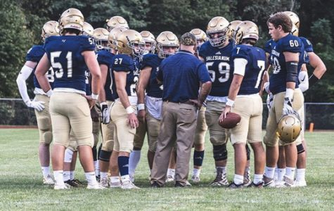 Sallies Football Postseason Preview