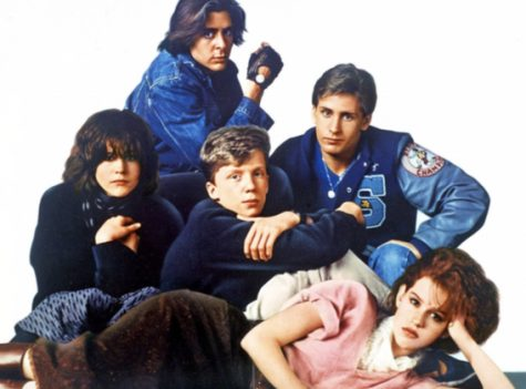 The Breakfast Club Review: In 2019, the Pressures of High School Students in 1985 Still Remain