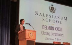 From Students to Delegates: Salesianum Model UN Hosts its Annual Conference