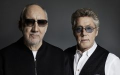 Who Goes There? Thirteen Years Later, The Who Is Still Rockin' Out