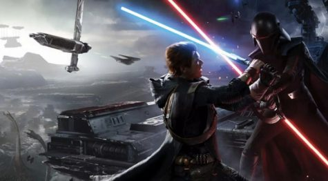 "Rise of ""The Fallen Order"" in Gaming Stores Everywhere"
