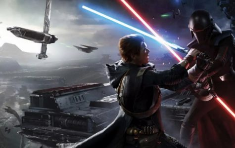 """Rise of """"The Fallen Order"""" in Gaming Stores Everywhere"""