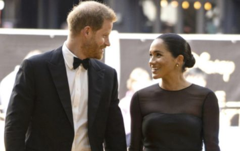"""The Great """"Mexit"""": Prince Harry and Wife Meghan's Departure from the Royal Family"""