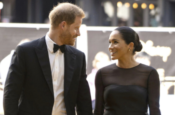 "The Great ""Mexit"": Prince Harry and Wife Meghan's Departure from the Royal Family"