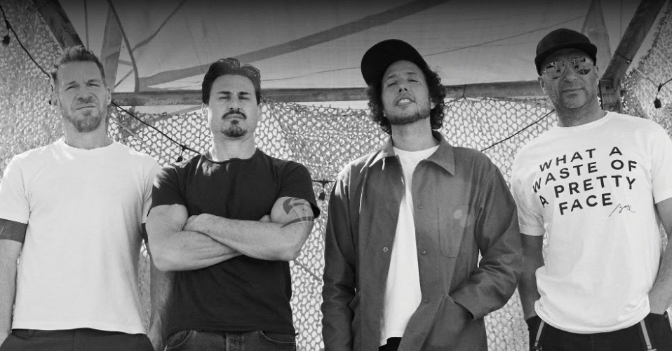 Return of the Rage: Rage Against the Machine announces 2020 World Tour