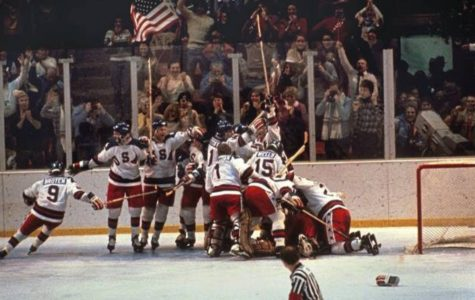 40 Years Later, The Miracle on Ice Remains One of the Greatest Moments in Sports History