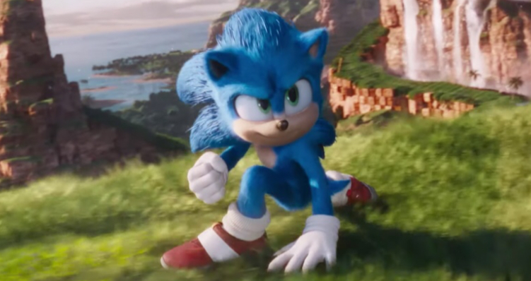 Sonic+the+Hedgehog+Review%3A+Needs+More+Than+a+Speedy+CGI+Recovery