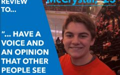 "Happy ""Feature Friday"": Alexander McCrystal"