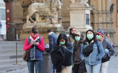 New Wave of Coronavirus Washes Over Italy