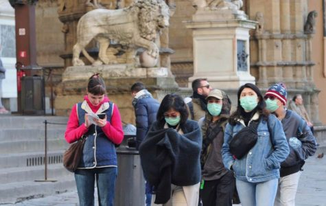 New Wave of Coronavirus Washes Over Italy