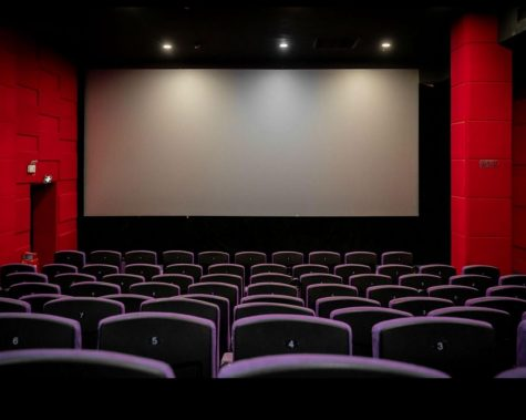 Movie Theatres: Still Relevant or Just a Remnant of the Past?