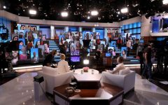 """The Ellen DeGeneres Show""'s virtual audience"
