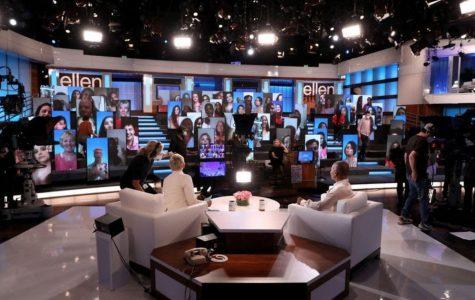 """""""The Ellen DeGeneres Show""""'s virtual audience"""